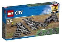 Aanbiedingen Wissels - Lego - Geldig van 11/10/2021 tot 25/10/2021 bij Toychamp