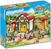 Aanbiedingen 6926 Paardrijclub - Playmobil - Geldig van 11/10/2021 tot 25/10/2021 bij Toychamp