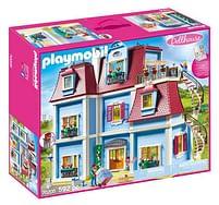 Aanbiedingen 70205 Groot herenhuis - Playmobil - Geldig van 11/10/2021 tot 25/10/2021 bij Toychamp