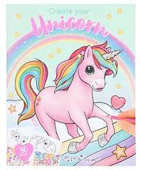 Aanbiedingen Ylvi en de Minimoomis Create your Unicorn - Ylvi en de Minimoomis - Geldig van 11/10/2021 tot 25/10/2021 bij Toychamp