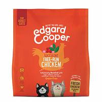 Aanbiedingen Edgard&Cooper Kattenvoer Verse Kip 1,75 kg - Lee Cooper - Geldig van 13/10/2021 tot 07/11/2021 bij Plein