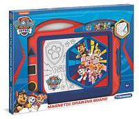 Aanbiedingen PAW Patrol magnetisch tekenbord - Clementoni - Geldig van 15/10/2021 tot 29/10/2021 bij Toychamp