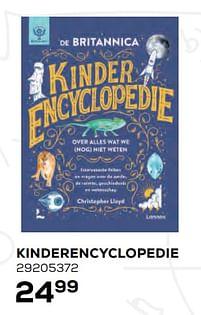 Aanbiedingen Kinderencyclopedie - Huismerk - Supra Bazar - Geldig van 22/10/2021 tot 07/12/2021 bij Supra Bazar