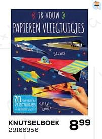 Aanbiedingen Knutselboek - Huismerk - Supra Bazar - Geldig van 22/10/2021 tot 07/12/2021 bij Supra Bazar