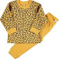 Aanbiedingen Baby pyjama -  - Geldig van 18/04/2021 tot 02/05/2021 bij Zeeman