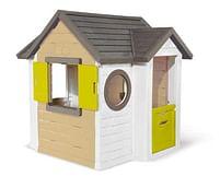 Aanbiedingen 810406 Smoby My New House - Smoby - Geldig van 12/04/2021 tot 26/04/2021 bij Toychamp