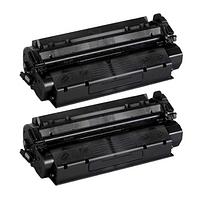 Aanbiedingen Compatible 2x Canon FX-8 toner zwart (toners) Alleeninkt - Canon - Geldig van 21/05/2021 tot 26/06/2021 bij Alleeninkt