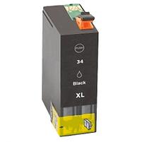 Aanbiedingen Compatible Epson 34XL (T3471) inktcartridge zwart (inktcartridges) Alleeninkt -  - Geldig van 21/05/2021 tot 09/08/2021 bij Alleeninkt