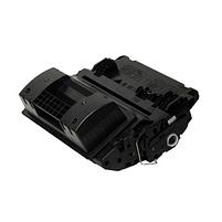 Aanbiedingen Compatible Compatible HP 81A (CF281A) toner zwart Alleeninkt - HP - Geldig van 21/05/2021 tot 09/08/2021 bij Alleeninkt