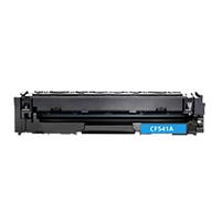 Aanbiedingen Compatible HP 203X (CF541X) toner cyaan (toners) Alleeninkt - HP - Geldig van 21/05/2021 tot 09/08/2021 bij Alleeninkt