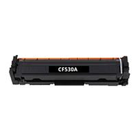 Aanbiedingen Compatible HP 205A (CF530A) toner zwart (toners) Alleeninkt - HP - Geldig van 21/05/2021 tot 09/08/2021 bij Alleeninkt