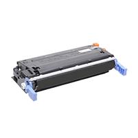 Aanbiedingen Compatible HP 641A (C9720A) toner zwart (toners) Alleeninkt - HP - Geldig van 21/05/2021 tot 09/08/2021 bij Alleeninkt