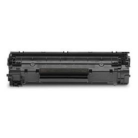 Aanbiedingen Compatible HP 85A CE285A BK black toner (toners) Alleeninkt - HP - Geldig van 21/05/2021 tot 09/08/2021 bij Alleeninkt
