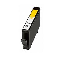 Aanbiedingen Compatible HP 903XL (T6M03AE) inktcartridge geel (inktcartridges) Alleeninkt -  - Geldig van 21/05/2021 tot 26/06/2021 bij Alleeninkt