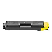 Aanbiedingen Compatible Kyocera TK-590Y Y yellow toner (toners) Alleeninkt -  - Geldig van 21/05/2021 tot 09/08/2021 bij Alleeninkt