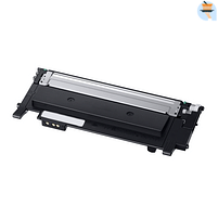 Aanbiedingen Compatible Compatible Samsung CLT-K404S Toner Zwart Alleeninkt - Samsung - Geldig van 21/05/2021 tot 26/06/2021 bij Alleeninkt
