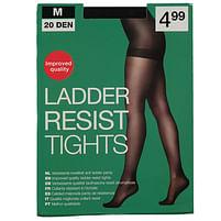Aanbiedingen Anti-ladder panty -  - Geldig van 22/05/2021 tot 27/06/2021 bij Zeeman