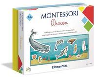 Aanbiedingen Montessori Dieren - Clementoni - Geldig van 29/07/2021 tot 12/08/2021 bij Toychamp