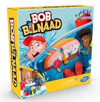 Aanbiedingen Bob Bilnaad - Hasbro - Geldig van 29/07/2021 tot 12/08/2021 bij Toychamp