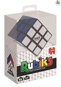 Aanbiedingen 12163 Rubik's Kubus - Jumbo - Geldig van 29/07/2021 tot 12/08/2021 bij Toychamp