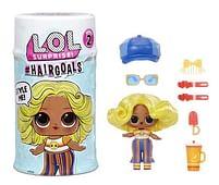Aanbiedingen L.O.L. Surprise Hairgoals 2.0 -  - Geldig van 29/07/2021 tot 12/08/2021 bij Toychamp