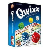 Aanbiedingen Qwixx -  - Geldig van 29/07/2021 tot 12/08/2021 bij Toychamp