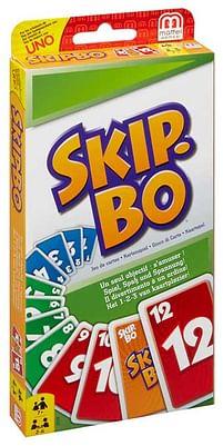 Aanbiedingen Skip-Bo -  - Geldig van 29/07/2021 tot 12/08/2021 bij Toychamp