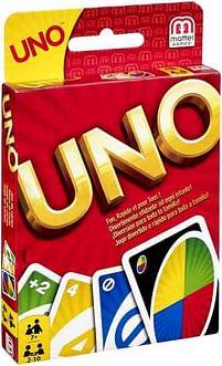 Aanbiedingen UNO -  - Geldig van 29/07/2021 tot 12/08/2021 bij Toychamp