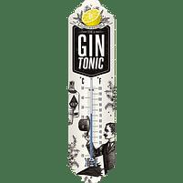 Aanbiedingen Gin Tonic Thermometer - Baby Art - Geldig van 15/08/2021 tot 23/10/2021 bij Expo XL