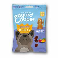 Aanbiedingen Edgard&Cooper Bites Rund 50 gr - Lee Cooper - Geldig van 17/09/2021 tot 03/11/2021 bij Plein