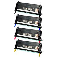 Aanbiedingen Compatible Dell 593-10170 t/m 10173 toners voordeelbundel hoge capaciteit (toners) Alleeninkt - Dandell - Geldig van 09/09/2021 tot 23/09/2021 bij Alleeninkt