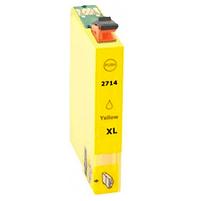 Aanbiedingen Compatible Epson 27 XL (T2714) inktcartridge geel (inktcartridges) Alleeninkt -  - Geldig van 09/09/2021 tot 04/10/2021 bij Alleeninkt