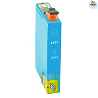 Aanbiedingen Compatible Epson 29 XL (T2992) inktcartridge cyaan (inktcartridges) Alleeninkt -  - Geldig van 09/09/2021 tot 04/10/2021 bij Alleeninkt