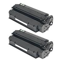 Aanbiedingen Compatible 2x HP 13X (Q2613X) toner zwart hoge capaciteit (toners) Alleeninkt - HP - Geldig van 09/09/2021 tot 23/09/2021 bij Alleeninkt
