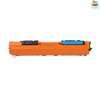 Aanbiedingen Compatible HP 130A (CF351) toner cyaan (toners) Alleeninkt - HP - Geldig van 09/09/2021 tot 23/09/2021 bij Alleeninkt