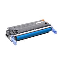 Aanbiedingen Compatible HP 645A (C9731A) toner cyaan (toners) Alleeninkt - HP - Geldig van 09/09/2021 tot 23/09/2021 bij Alleeninkt