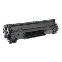 Aanbiedingen Compatible HP 83X (CF283X) toner zwart hoge capaciteit (toners) Alleeninkt - HP - Geldig van 09/09/2021 tot 23/09/2021 bij Alleeninkt