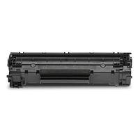 Aanbiedingen Compatible HP 85A (CE285A) toner zwart (toners) Alleeninkt - HP - Geldig van 09/09/2021 tot 23/09/2021 bij Alleeninkt