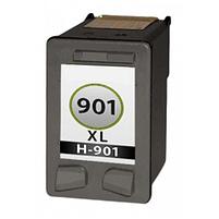 Aanbiedingen Compatible HP 901 XL (CC654AE) inktcartridge zwart (inktcartridges) Alleeninkt - HP - Geldig van 09/09/2021 tot 23/09/2021 bij Alleeninkt