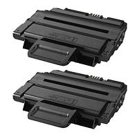 Aanbiedingen Compatible 2x Samsung MLT-D2092L (SV003A) toner zwart hoge capaciteit (toners) Alleeninkt - Samsung - Geldig van 09/09/2021 tot 23/09/2021 bij Alleeninkt