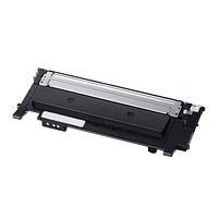 Aanbiedingen Compatible Samsung CLT-K406S (SU118A) toner zwart (toners) Alleeninkt - Samsung - Geldig van 09/09/2021 tot 23/09/2021 bij Alleeninkt