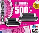 Seats and Sofas folder geldig tot 02-08-2014