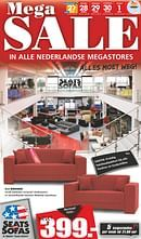 Seats and Sofas folder geldig tot 02-05-2015