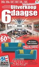 Seats and Sofas folder geldig tot 04-07-2015