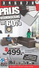 Seats and Sofas folder geldig tot 09-08-2015