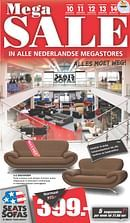 Seats and Sofas folder geldig tot 15-08-2015