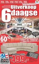Seats and Sofas folder geldig tot 19-12-2015