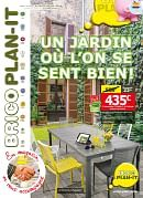 promotion Brico Plan-it: Brise-vue totaltex - Central Park (Jardin ...