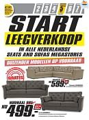 Seats and Sofas folder geldig tot 07-05-2016