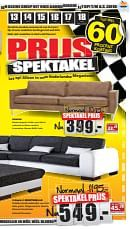 Seats and Sofas folder geldig tot 18-06-2016